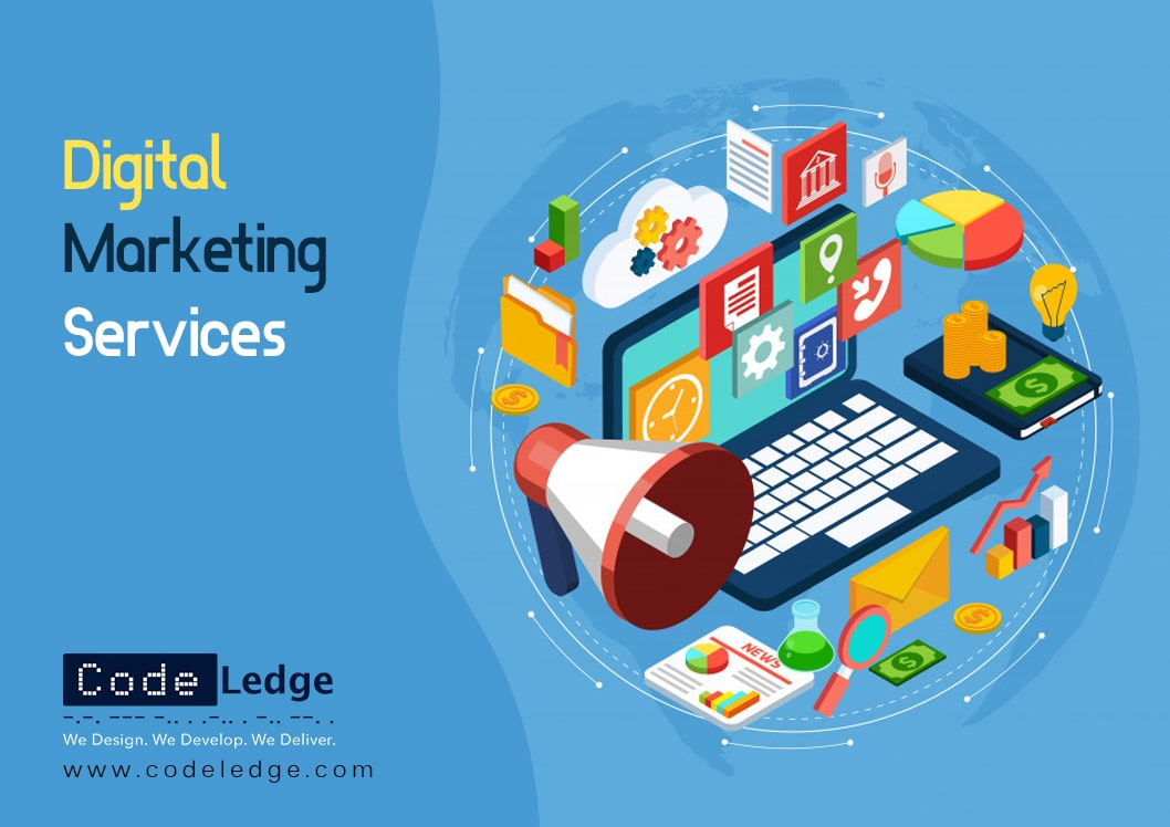 digital marketing services in Sweden