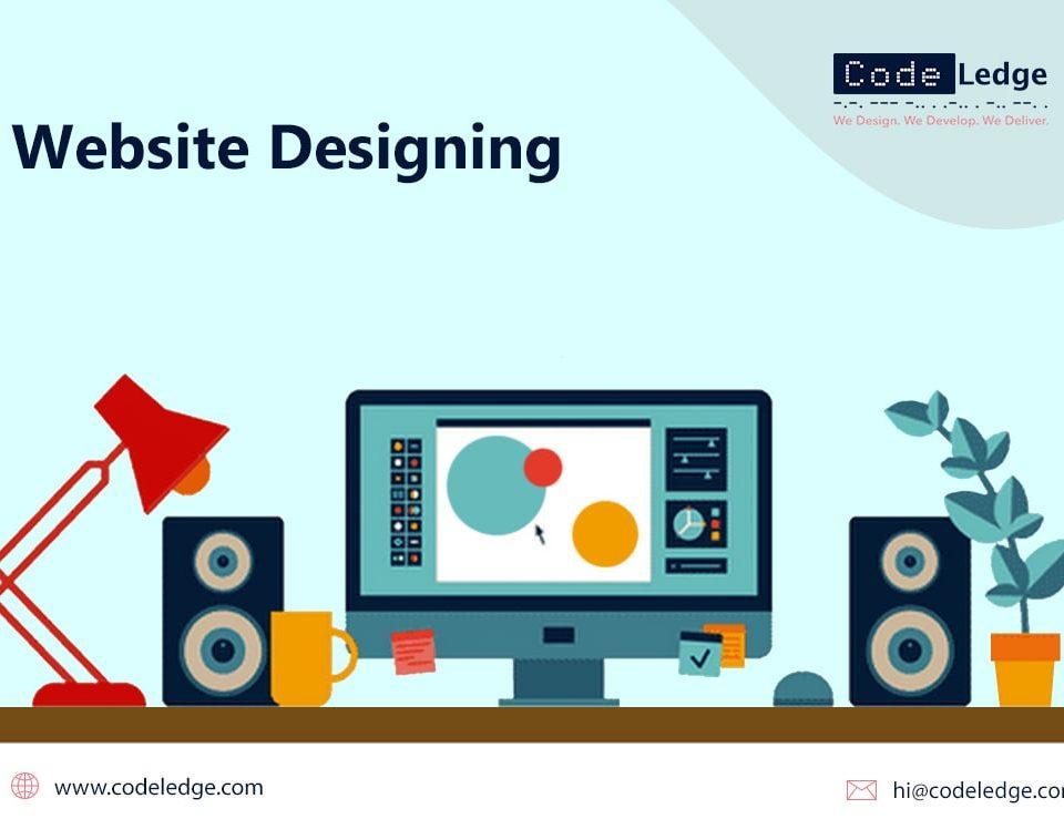 website designing in Sweden