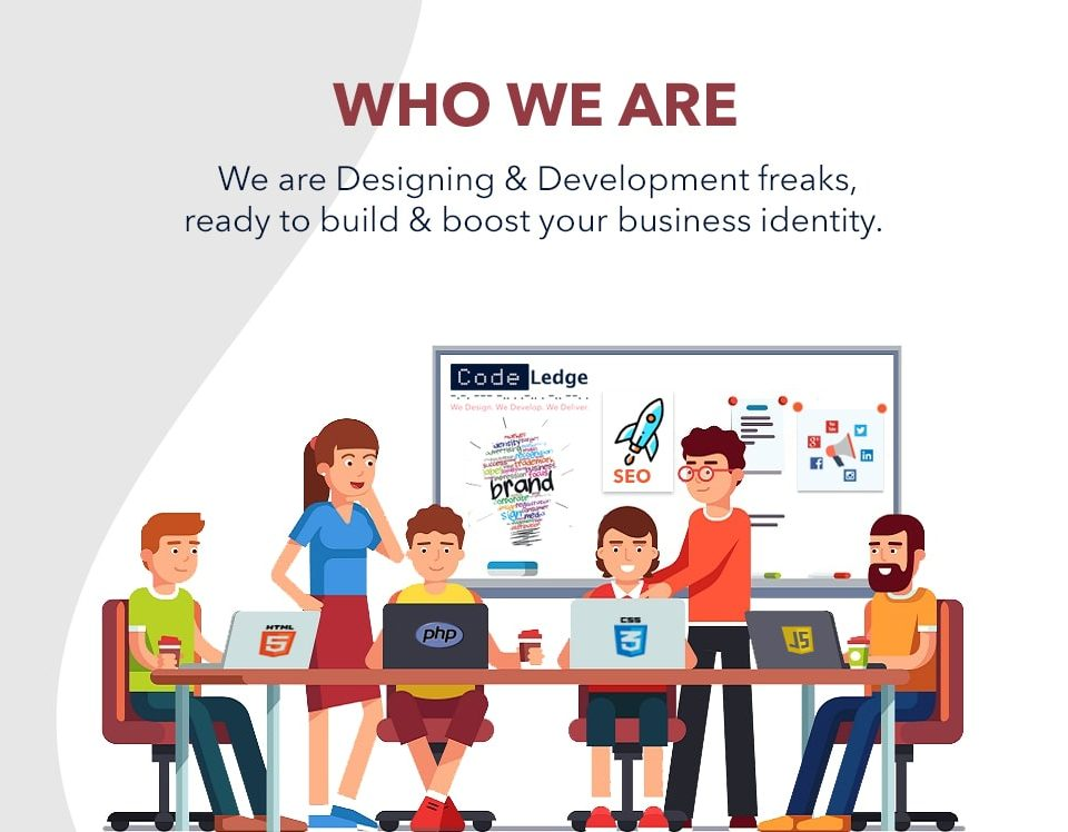 Website Designing & Development Agency Stockholm, Sweden