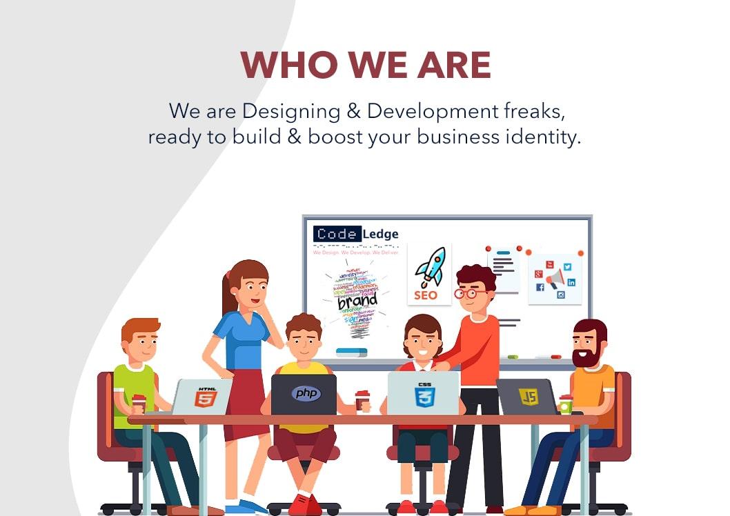Website Designing & Development Agency Stockholm, Sweden