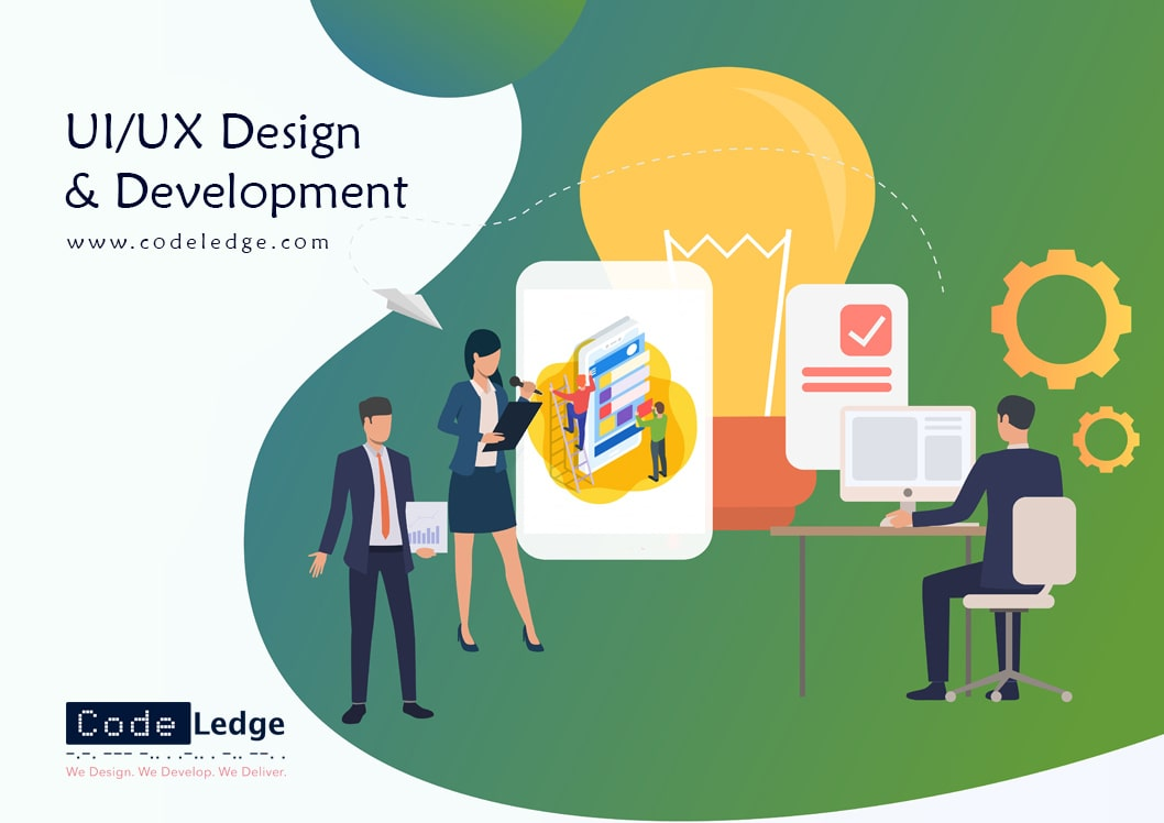 uiux design and development