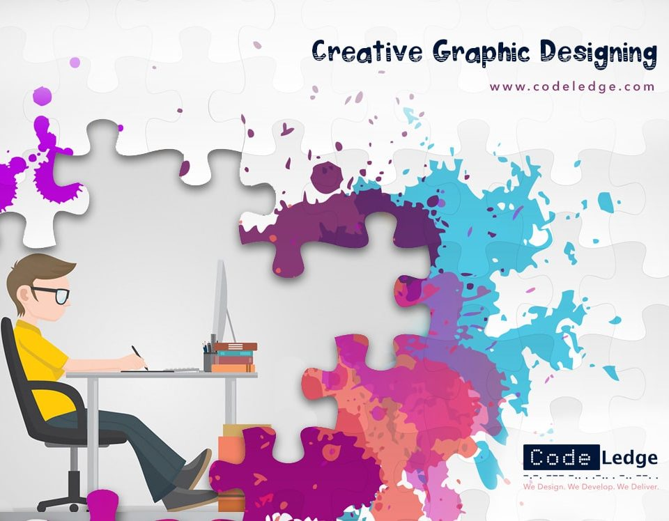 graphic creative designing