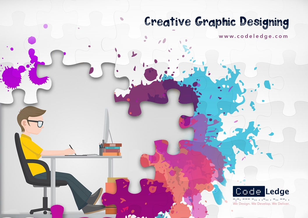 graphic creative designing