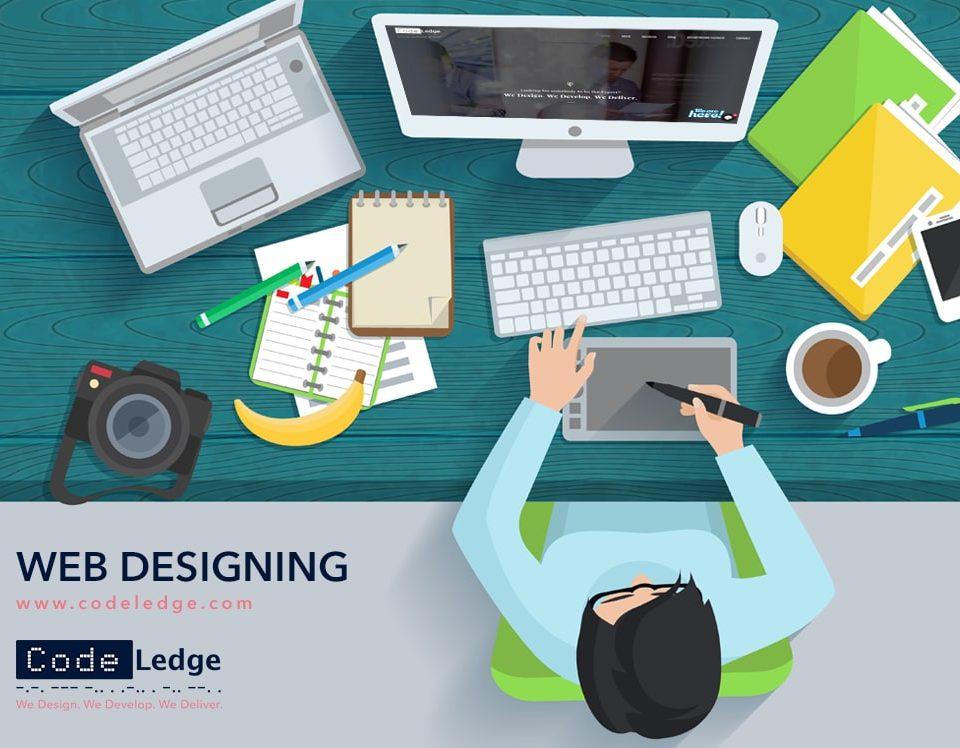Web Design & Development Services