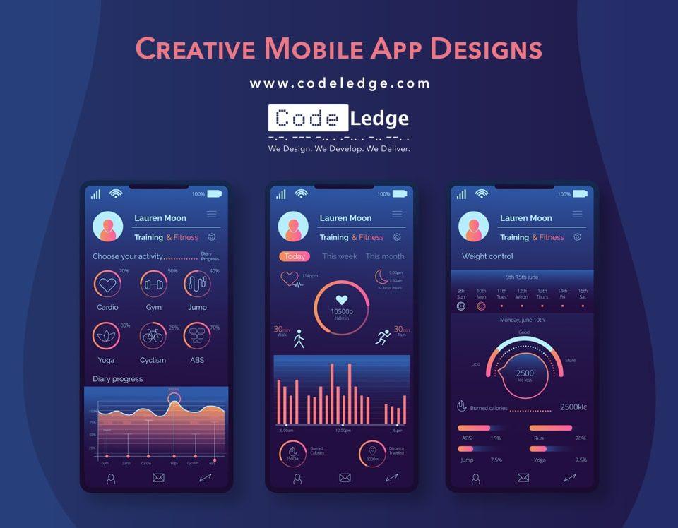 Creative-Mobile-App-Designs