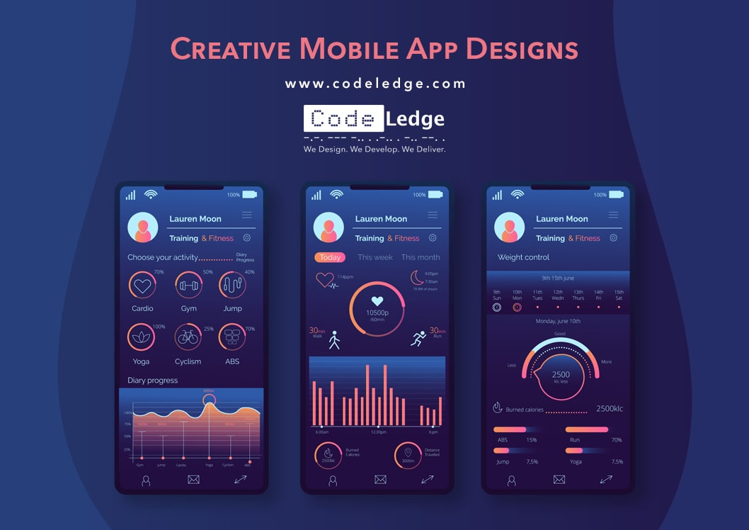 Creative-Mobile-App-Designs