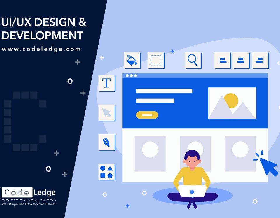 ui ux design and development
