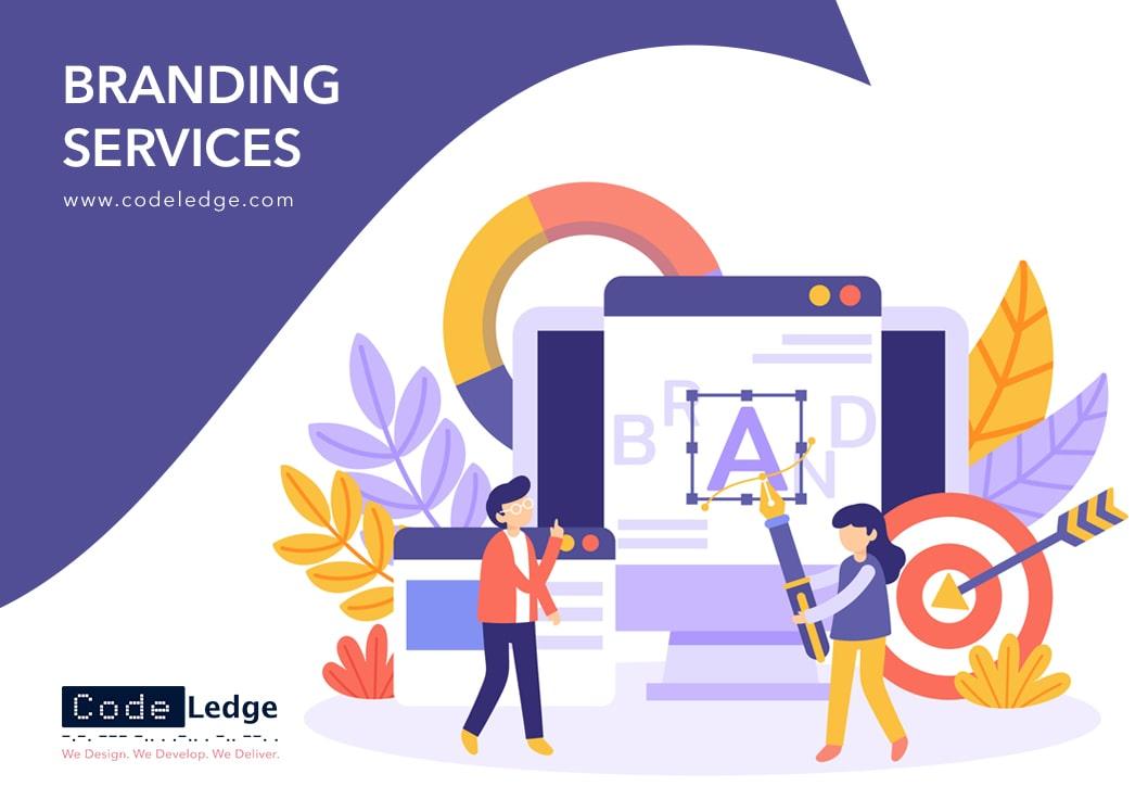Branding Services Agency