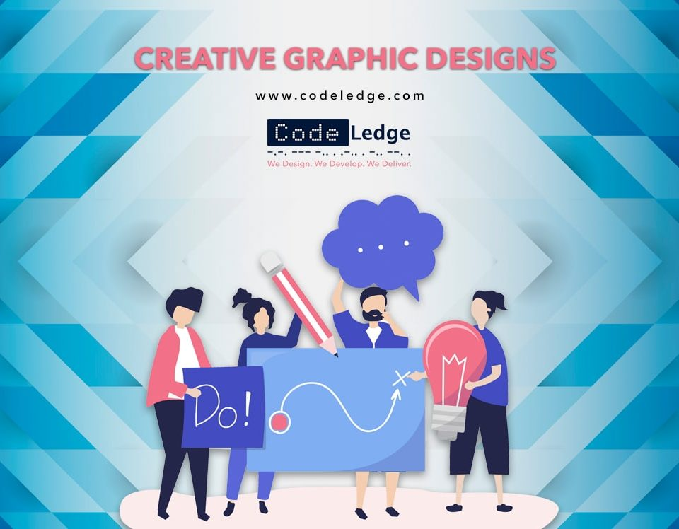 Creative Graphic Designs