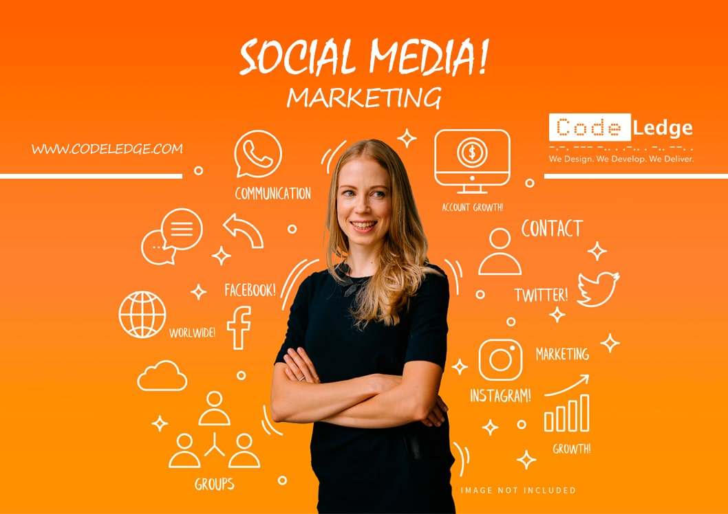 Social Media Marketing services agency