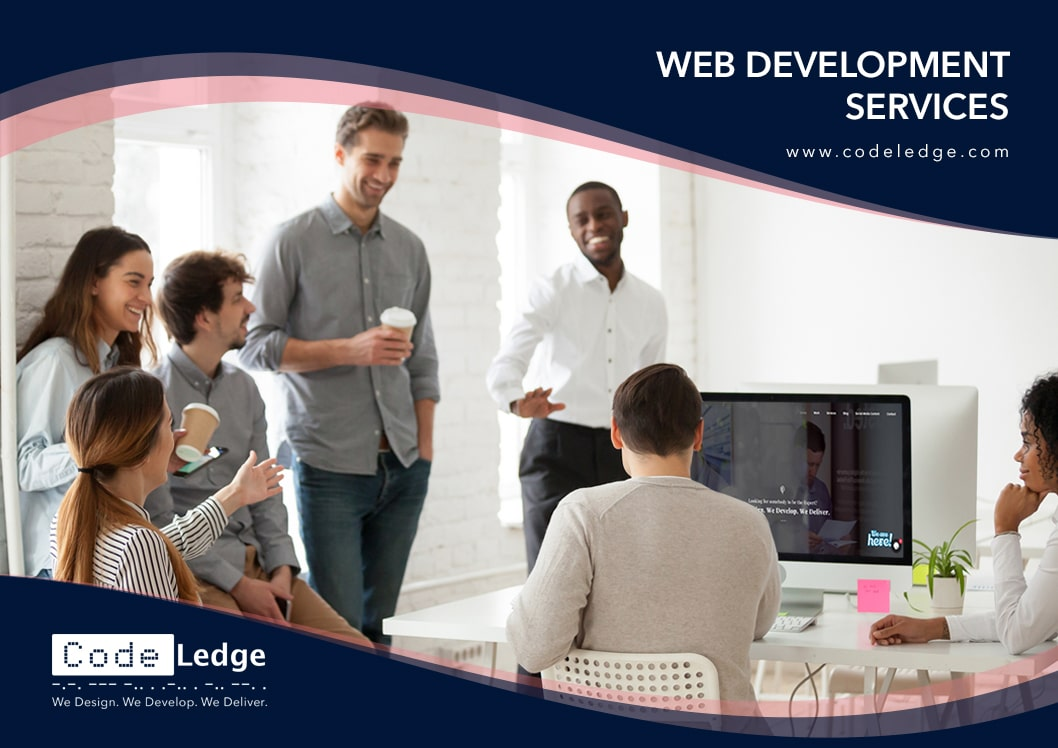 web development services agency