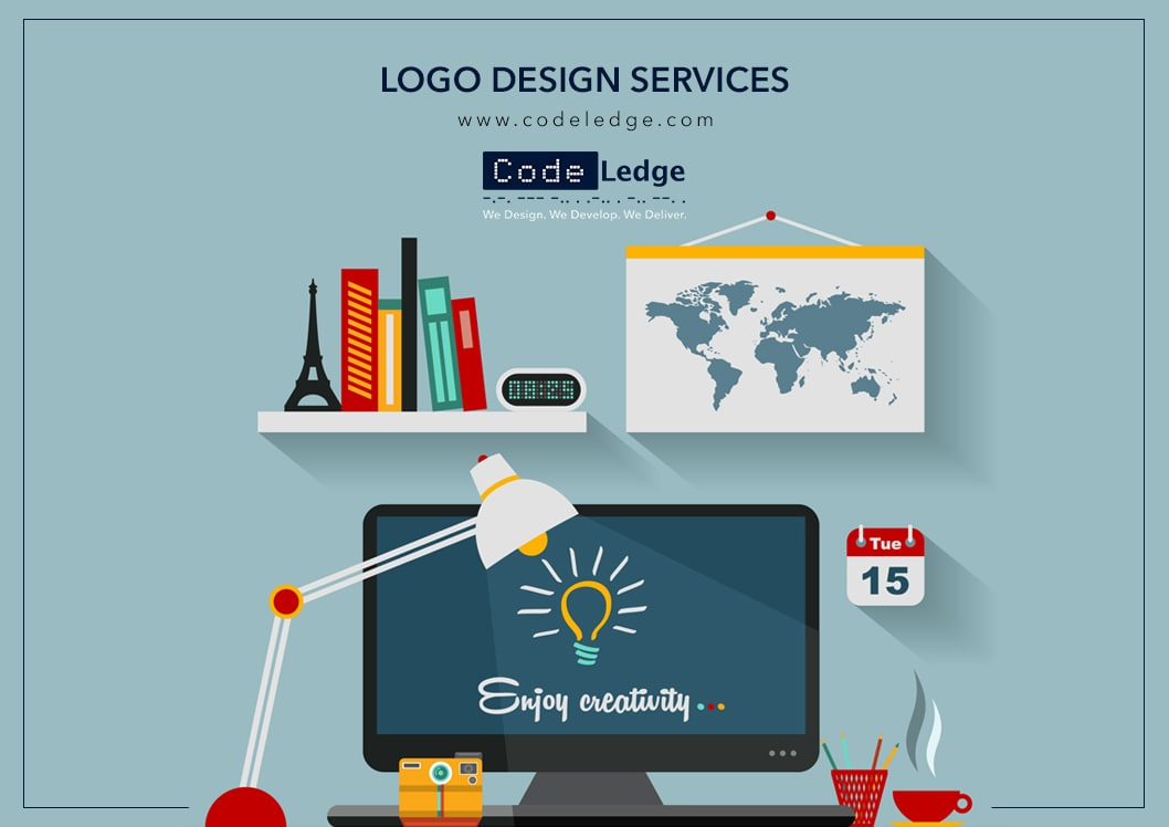Professional Logo Design Services Agency in Sweden