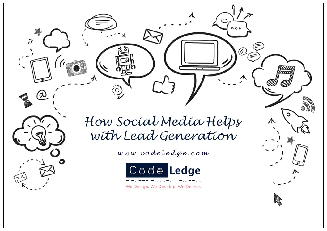 How Social Media Helps with Lead Generation