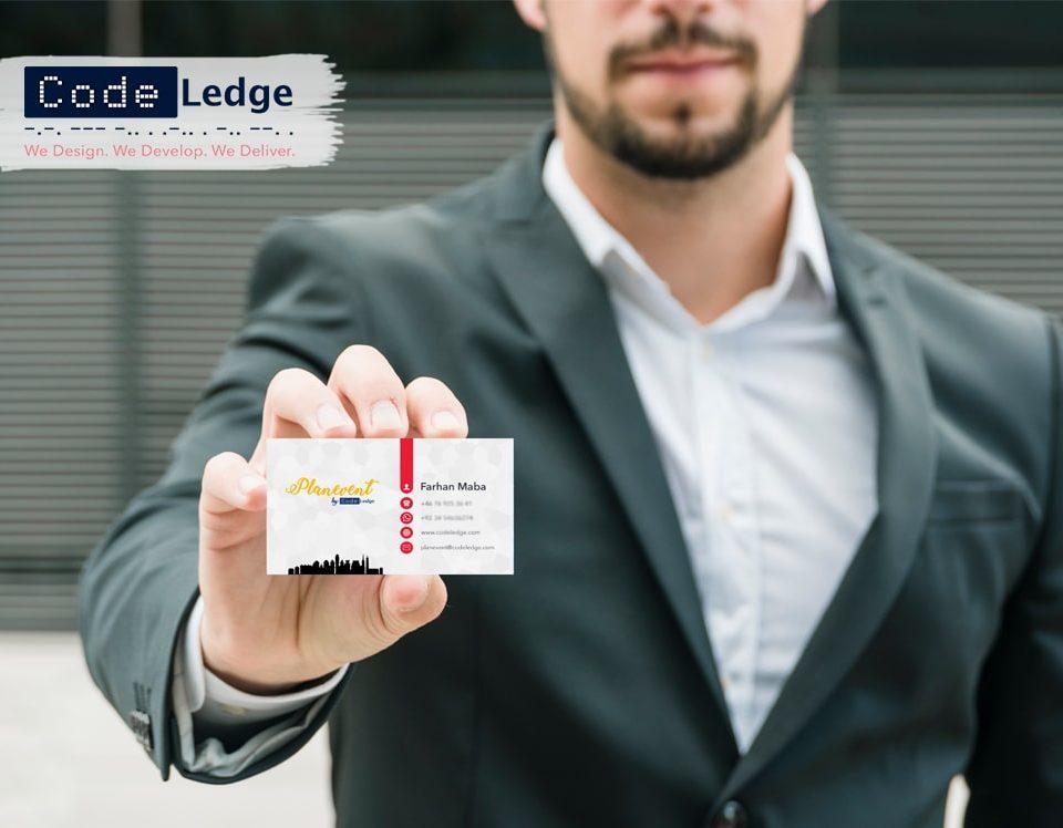 5 Reasons Business Cards Still Matter