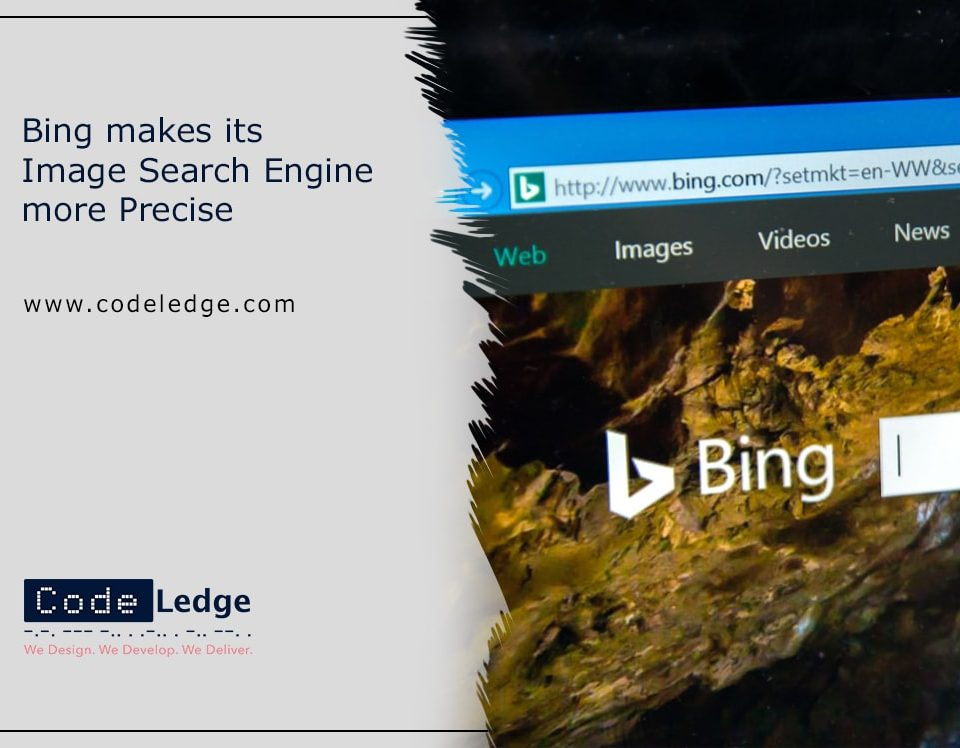 Bing makes its Image Search engine more precise