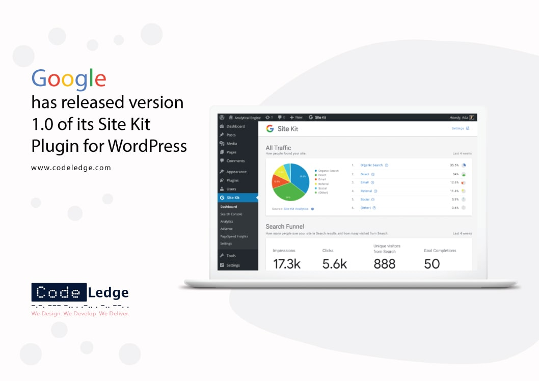 Google-has-released-version-1.0-of-its-Site-Kit-Plugin-for-WordPress
