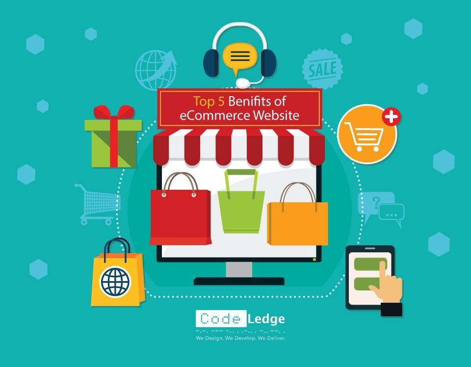 Top-5-Benefits-of-eCommerce-Website