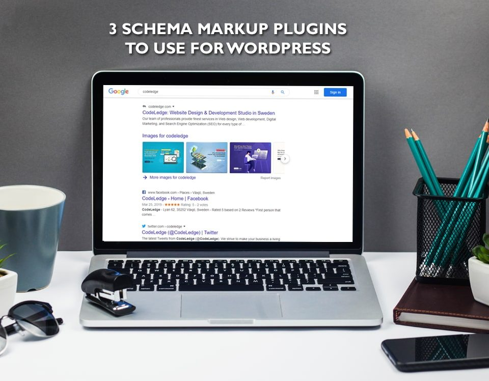 3 Schema Markup Plugins to Use for WordPress