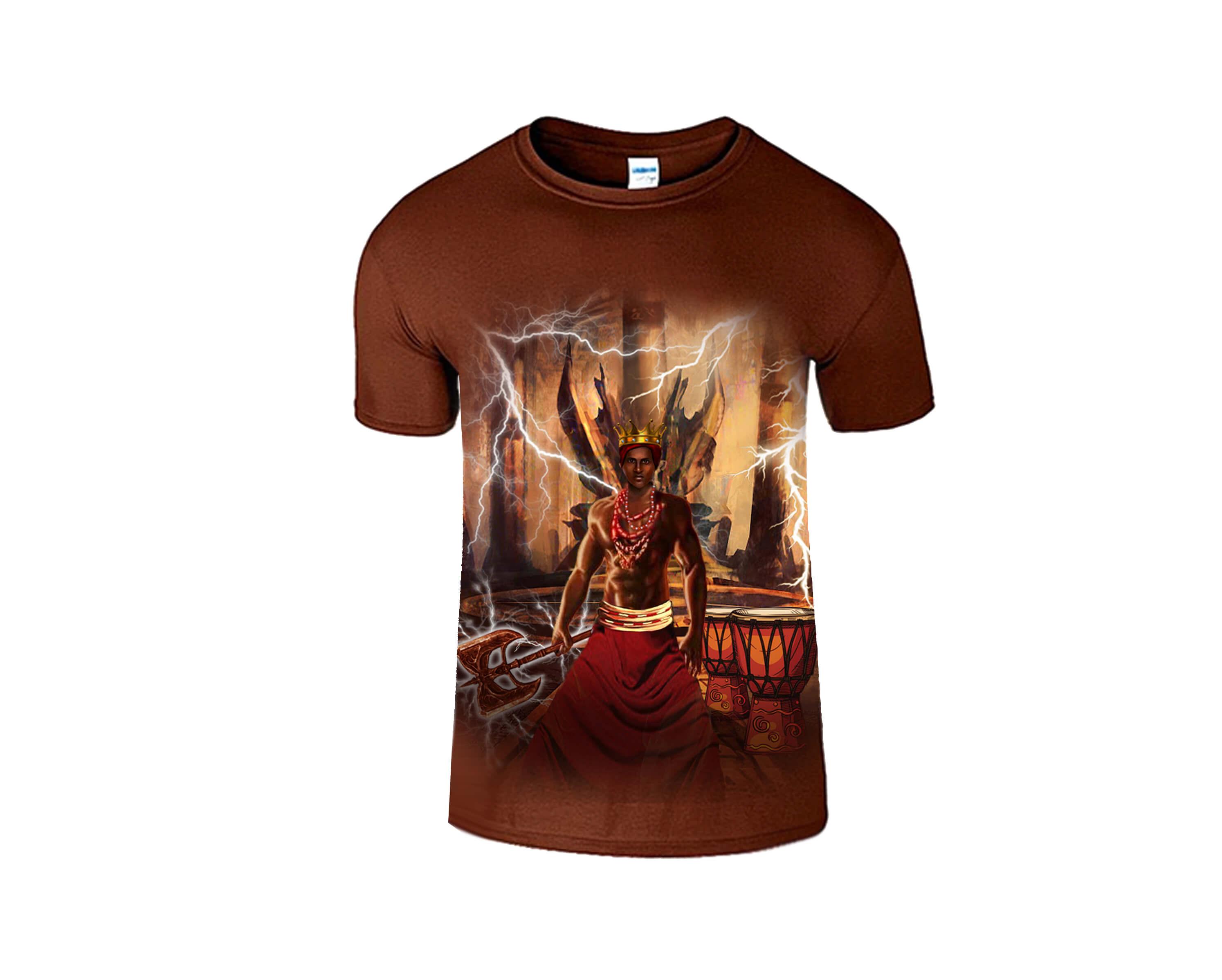 Custom Tshirt Designs
