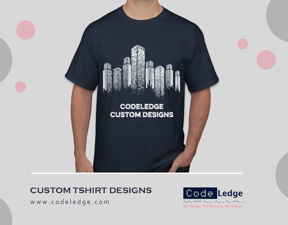 Custom Tshirt Designs in Sweden