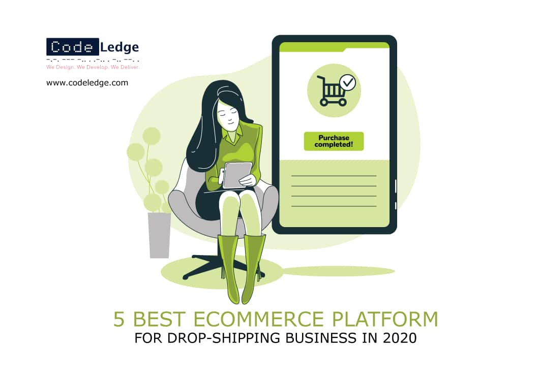 5-Best-Ecommerce-Platform-for-Drop-shipping-Business-in-2020