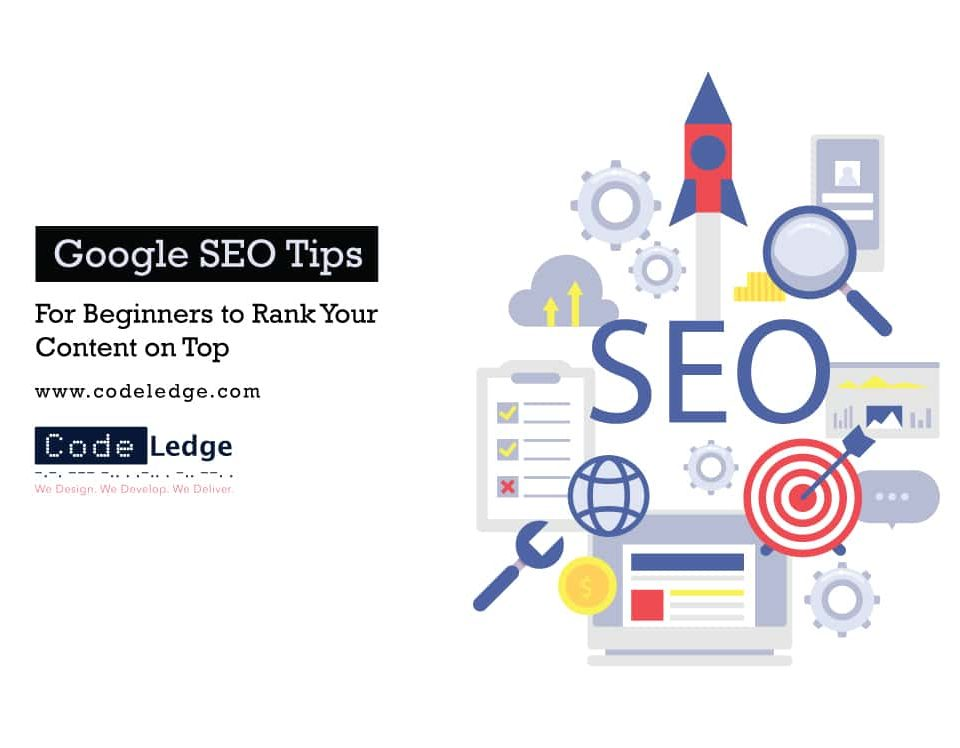 Google-SEO-Tips-For-Beginners-to-Rank-your-Content-on-Top