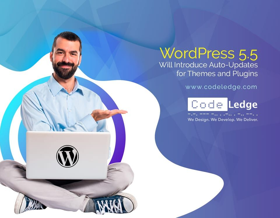 WordPress 5-5 will have the Auto-Update feature for Plugins and themes