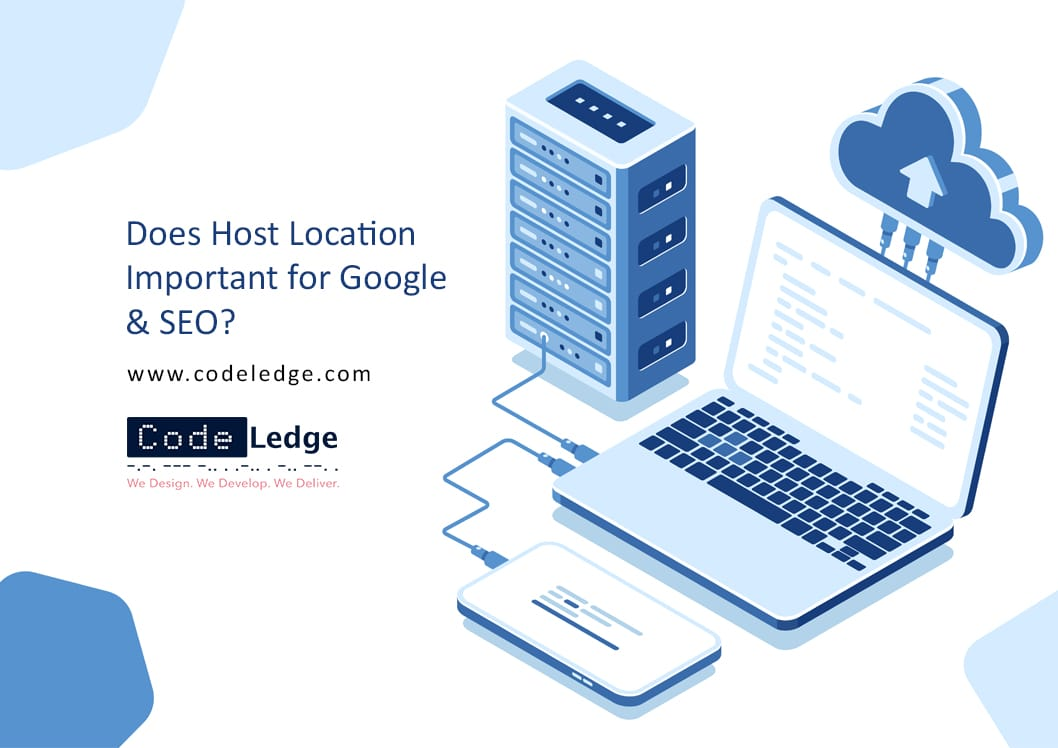 Does Host Location Important for Google & SEO