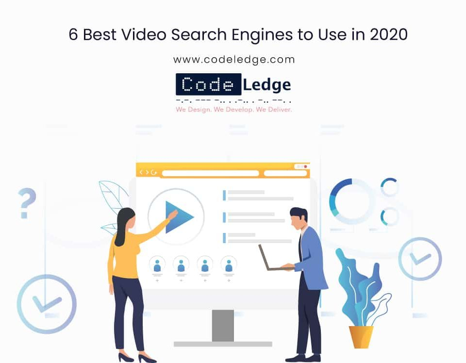 Video Search Engines You Should Use to Find Excellent Video Content