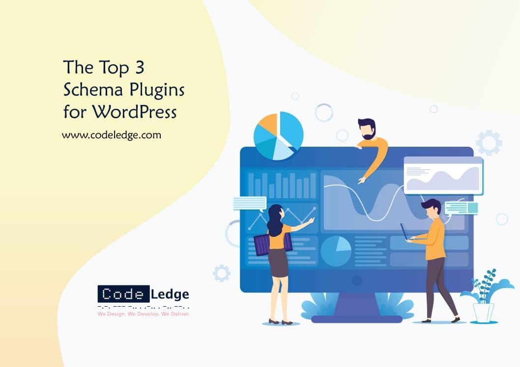 De tre schema-pluginprogrammen för WordPress