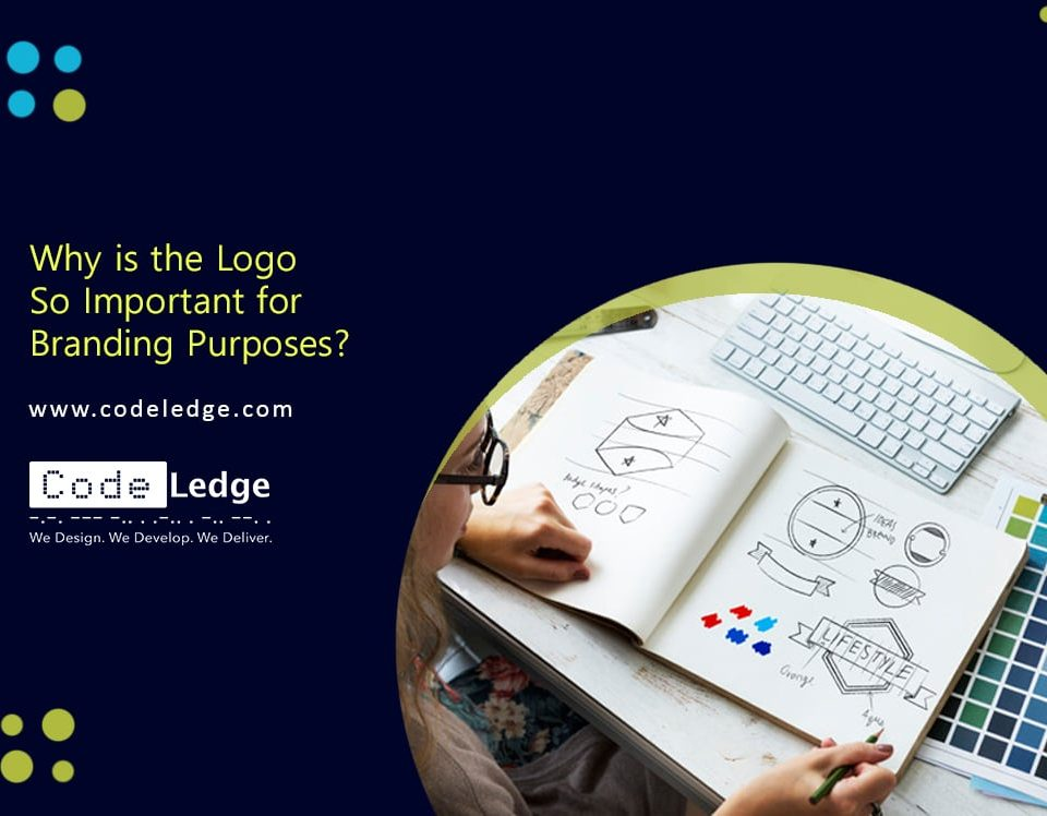Why is the logo so important for branding purposes