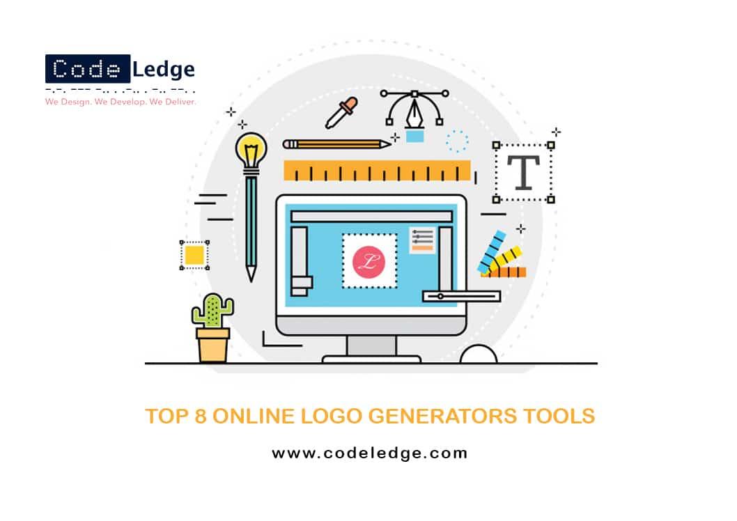 Top 8 Online Logo Generator Tools