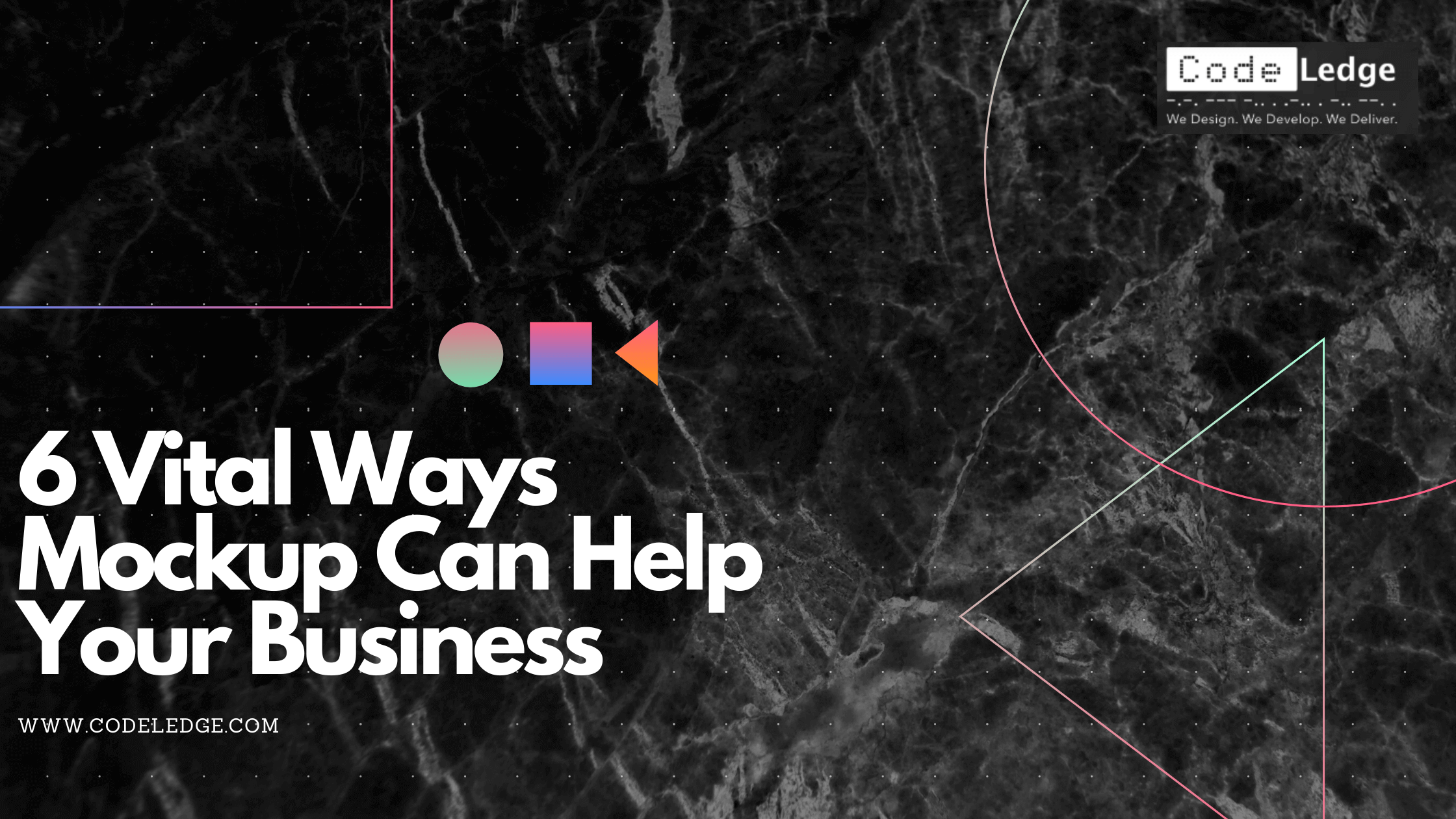 6 Vital Ways Mockup Can Help Your Business