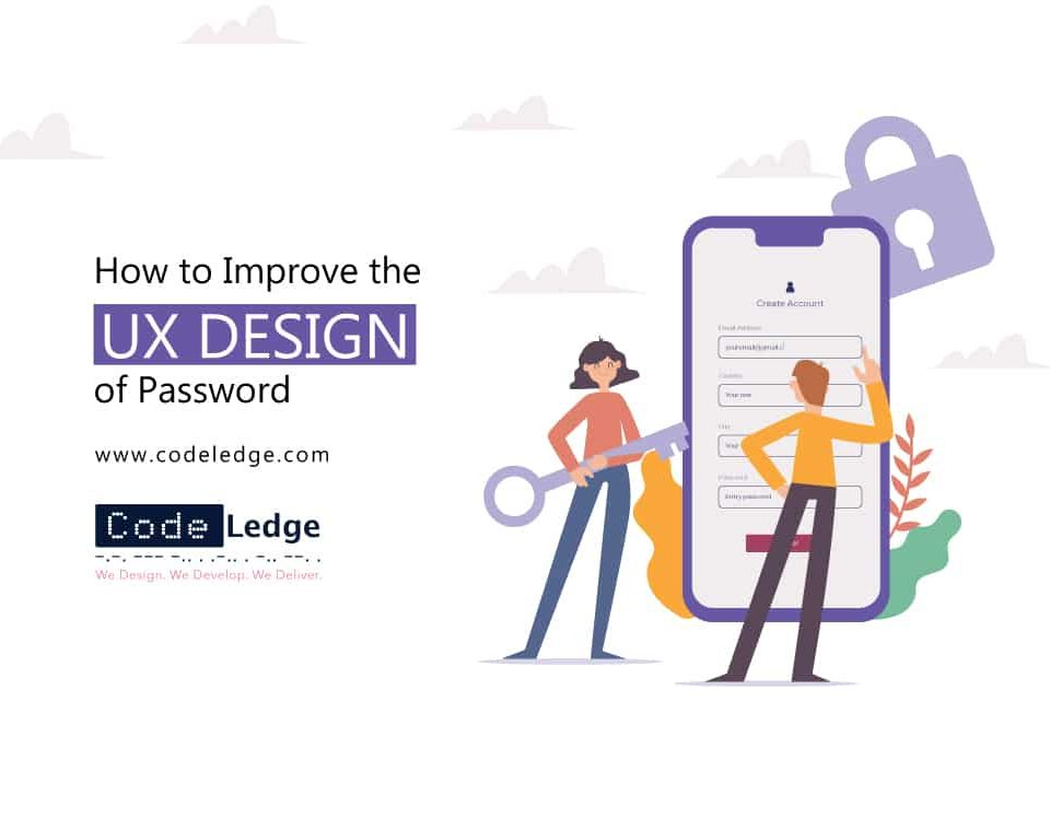 How to Improve the UX Design of Password in Sweden