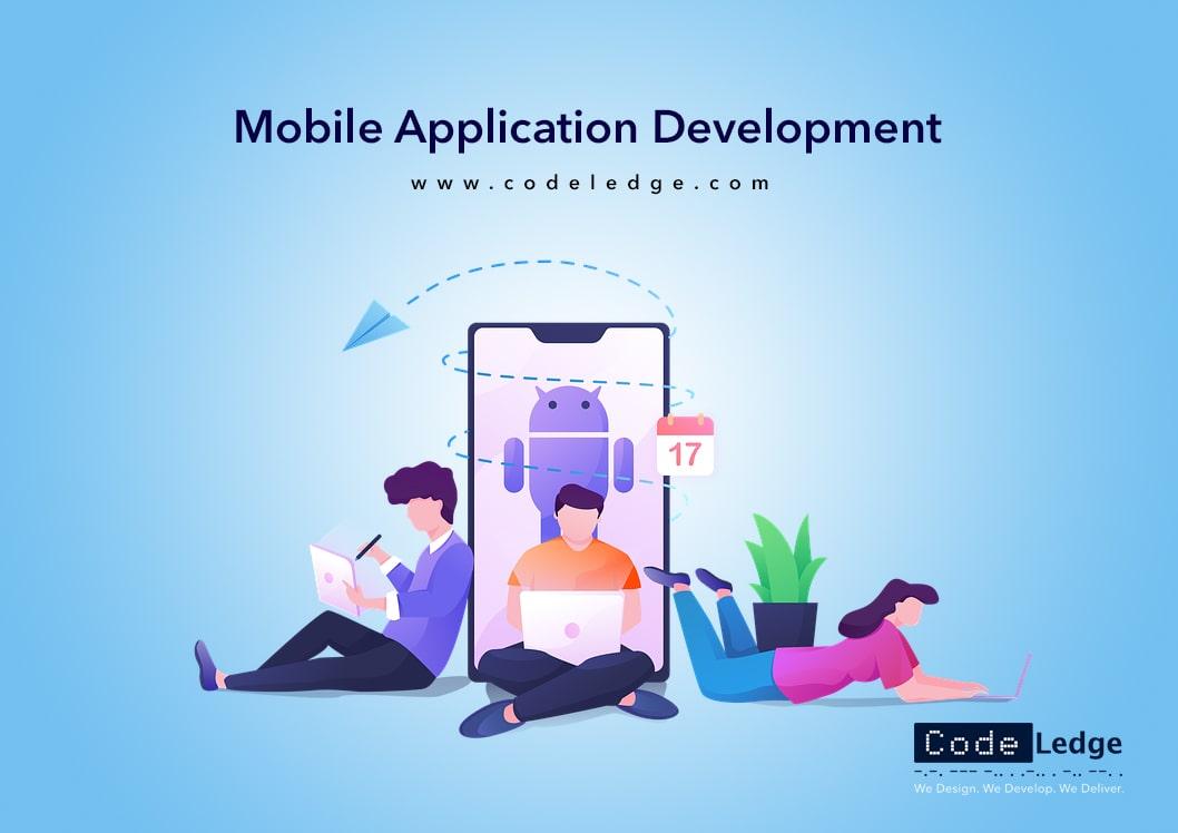 mobilapplikationsutvecklingsföretag i Sverige