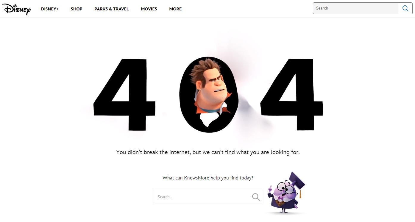 Awsome-404-page-disney