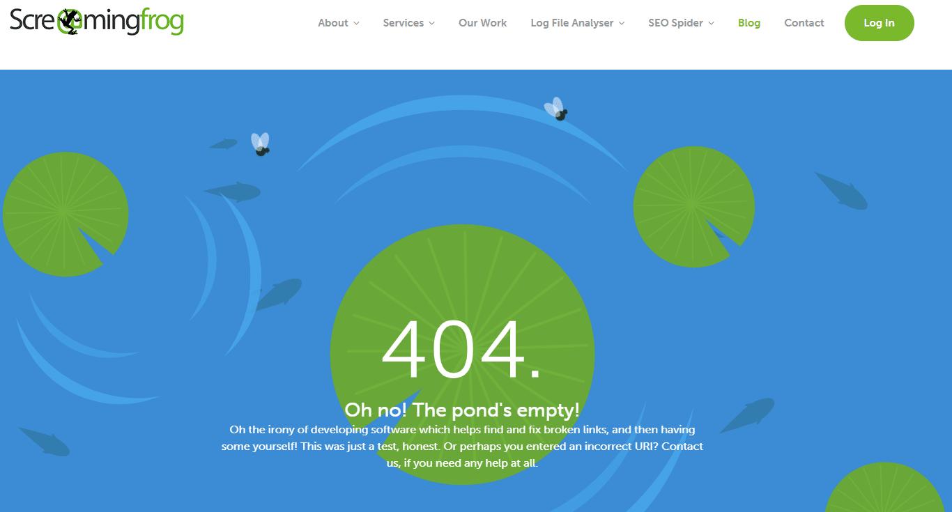 killer-404-page-screaming-frog