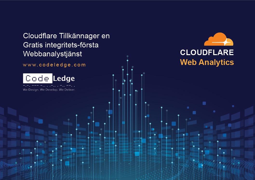 Cloudflare-Tillkännager-en-Gratis-Integritets-Första-Webbanalystjänst