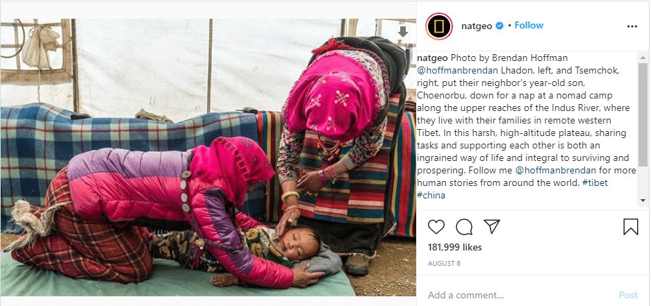 Instagram Marketing Sweden