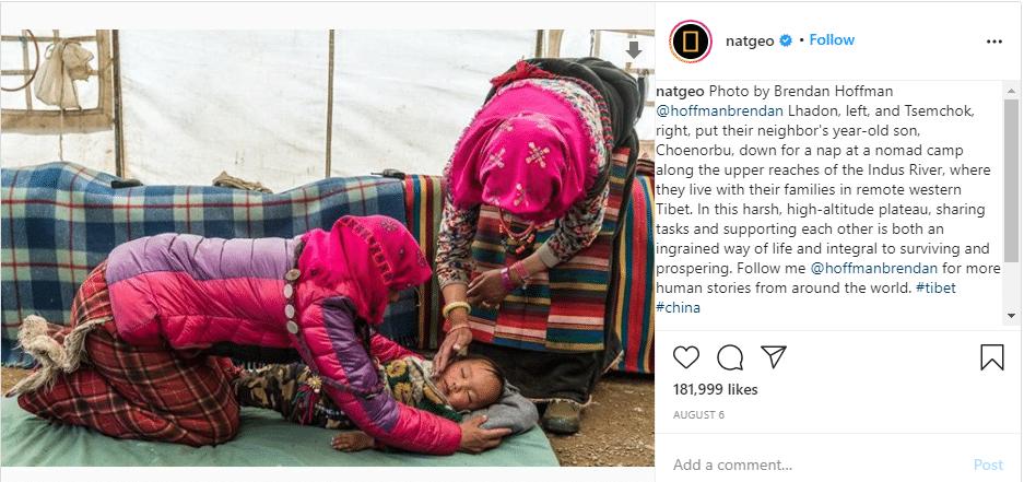 Instagram Marketing in Sweden