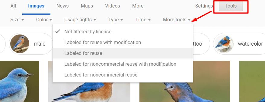 google-images-tools