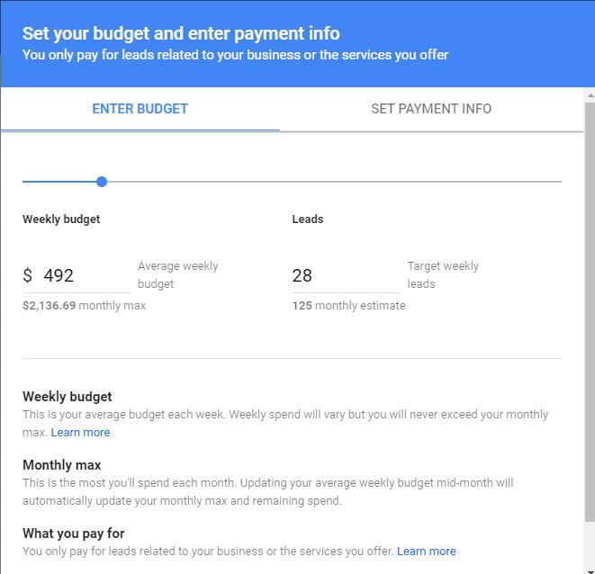 Vad är skillnaden mellan LSA, Google Garanterad och Google Screened i PPC