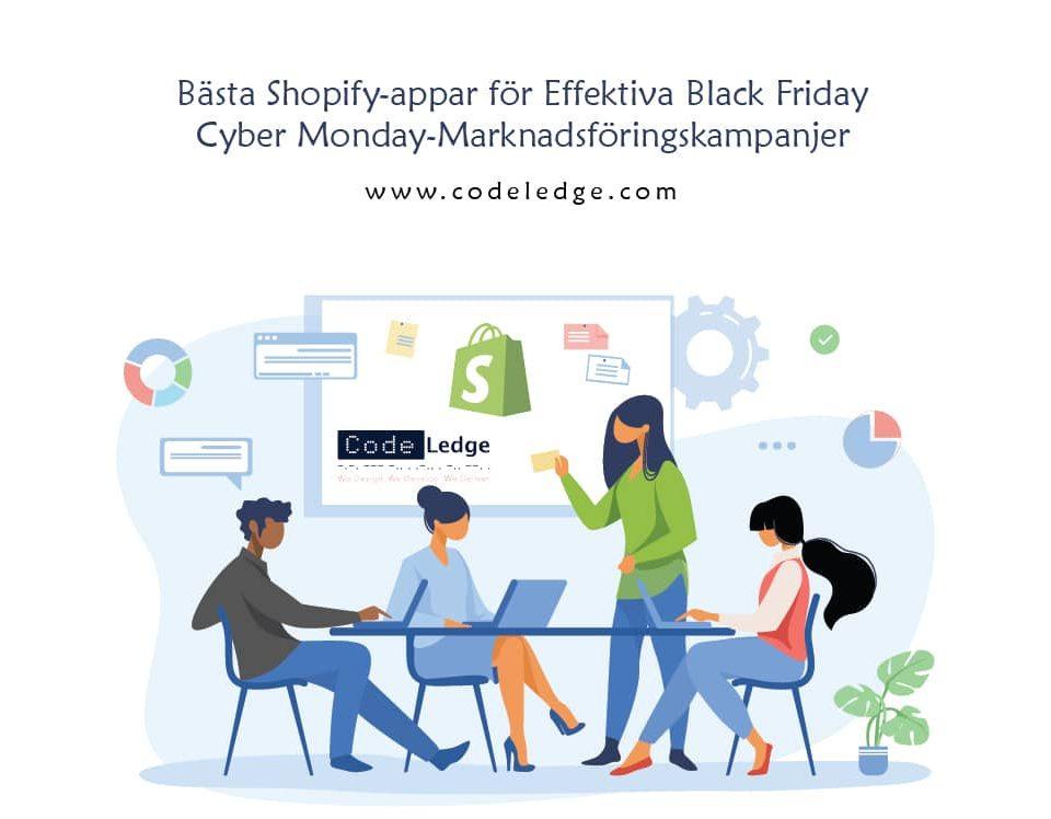 Bästa-Shopify-appar-för-Effektiva-Black-Friday-Cyber-Monday-Marknadsföringskampanjer