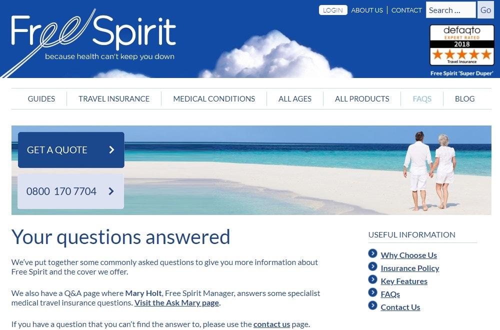 Vanliga frågor om Free-Spirit