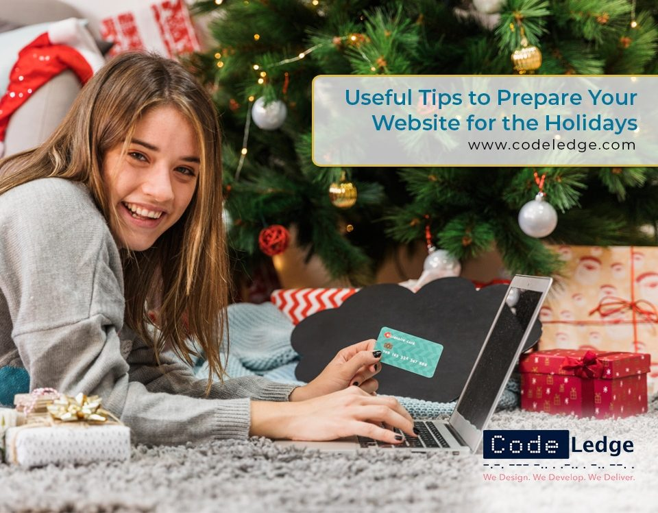 Useful Tips to Prepare Your Website for the Holidays in Texas