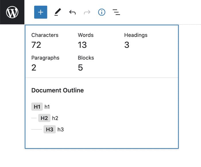 wp-info-panel-screenshot