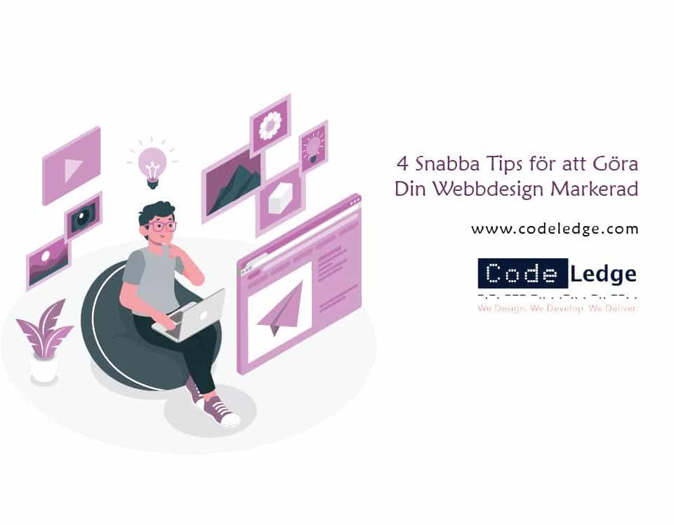 4-Snabba-Tips-för-att-Göra-Din-Webbdesign-Markerad