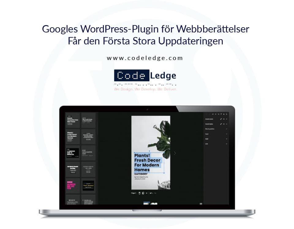 Googles-WordPress-Plugin-för-Webbberättelser-får-den-Första-Stora-Uppdateringen