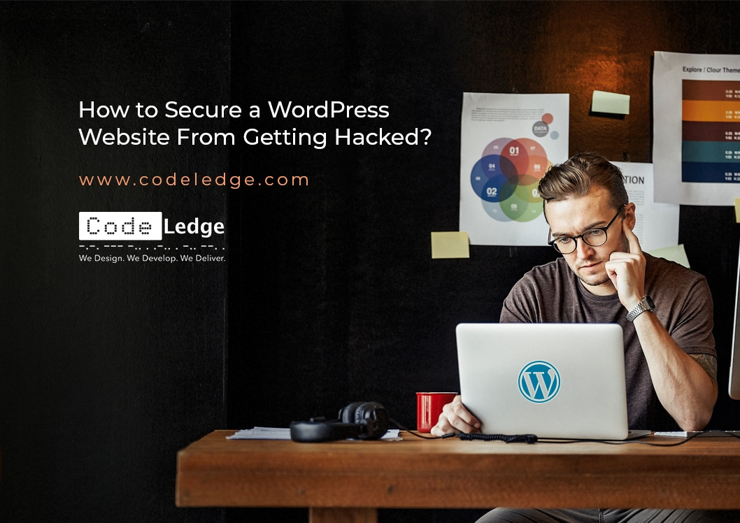 How to secure a WordPress website from Getting Hacked?