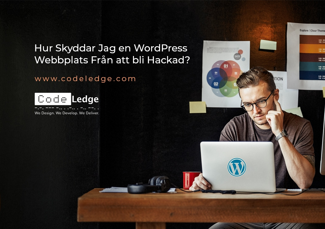 Hur skyddar jag en WordPress-webbplats från att bli hackad?